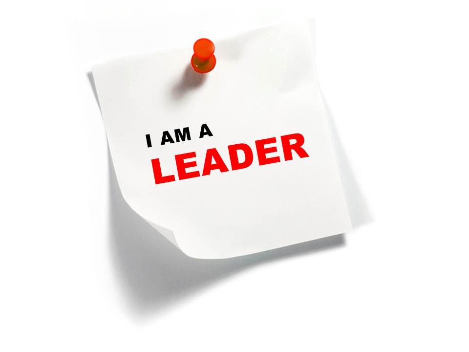 3 Signs You Are Not a True Leader